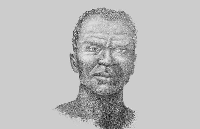 Zumbi dos Palmares (Foto: Wikimedia Commons)