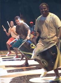 RIO DE JANEIRO: Trem do Funk reúne atrações para comemorar Dia da Consciência Negra