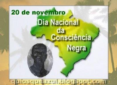 Santa Isabel: Celebraçao 20 de Novembro
