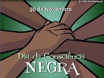 SÃO PAULO: Programação Cultural SP em comemoração ao Mês da Consciência Negra