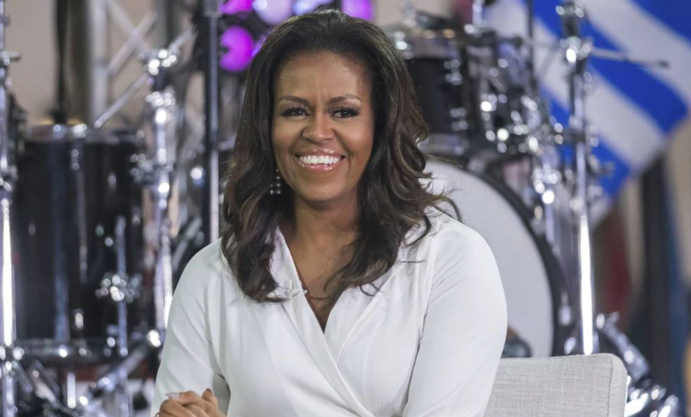 Michelle Obama (Foto: CHARLES SYKES / CHARLES SYKES/INVISION/AP)