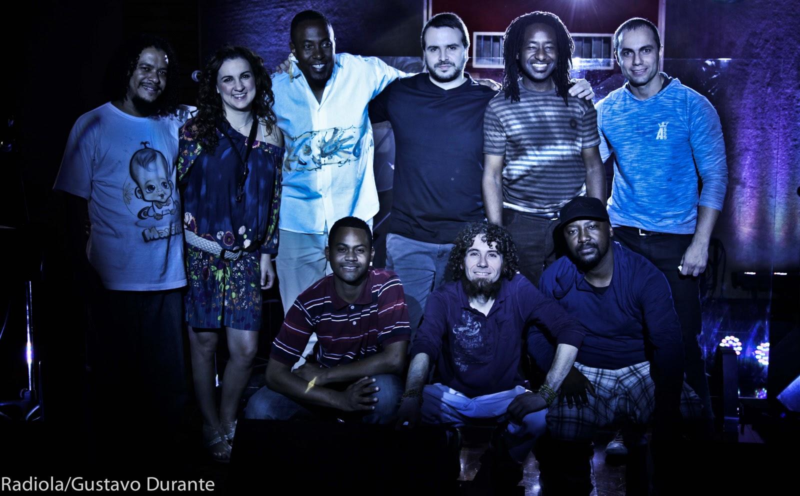 SÃO PAULO: Mostra Cultural da Consciência Negra - ITAQUERA