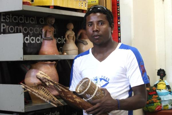 PARÁ: Feira Cultural Preta do Estado do Pará realiza sua primeira edição