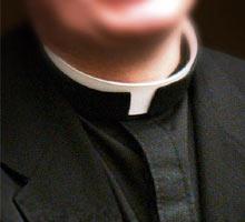 Amantes de padres católicos pedem fim de celibato em carta aberta