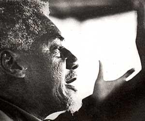 São Paulo: Especial Solano Trindade, o Poeta do Povo -Sesc Ipiranga