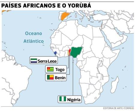 Yorùbá: língua, memória e parte da consciência do povo negro