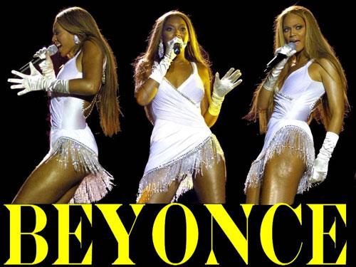 Ingressos para shows de Beyoncé em SP e RJ começam a ser vendidos nesta quarta-feira