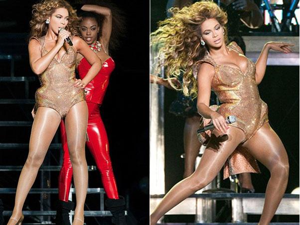 Beyoncé vem ao Brasil em fevereiro