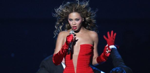 Beyoncé tem quatro shows confirmados no Brasil