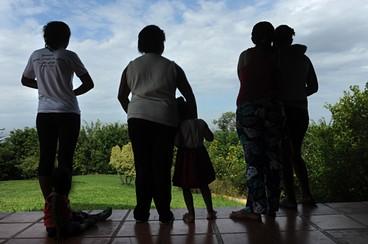 Uma em cada quatro mulheres da América Latina e do Caribe sofre violência física