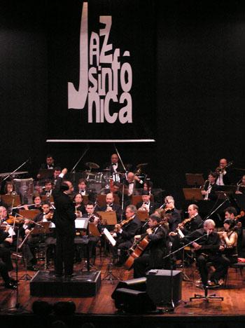Jazz Sinfônica abre inscrições para novos músicos