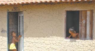 Comunidade Quilombola no Maranho
