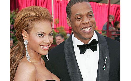 Beyoncé e Jay-Z são o casal famoso mais rico, segundo a