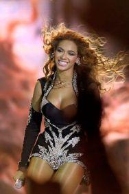 Exigências de Beyoncé em sua turnê
