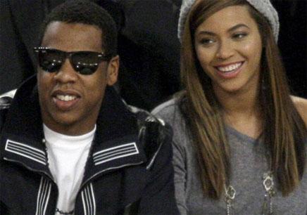 Jay-Z e Beyoncé encabeçam lista dos casais mais ricos