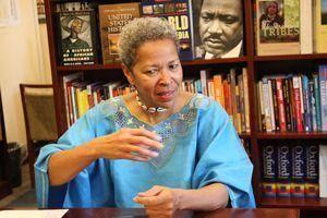 Historiadora americana Sheila Walker defende a ligação às origens africanas