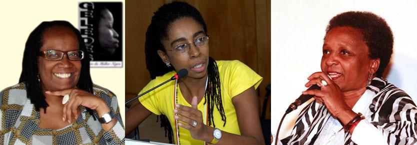 Seminário Identificação e Abordagem do Racismo e do Sexismo Institucionais  Brasilia, 10 e 11 de maio