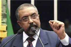 Senador Paulo Paim – Pronunciamento sobre a assinatura do decreto que reserva vagas para negros e índios na administração pública do Rio de Janeiro.