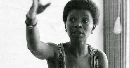 A mulher negra no mercado de trabalho - por  Beatriz Nascimento