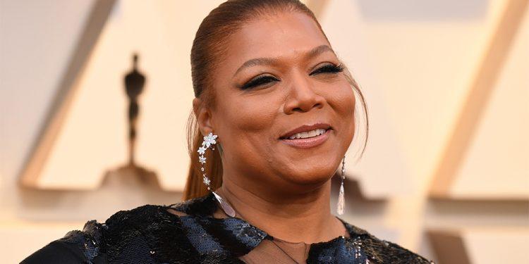 Queen Latifah (Foto: Gregg DeGuire/Getty Images)
