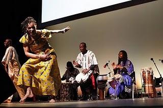 a-musica-na-africa