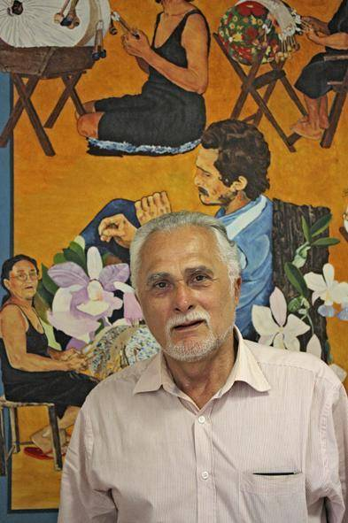 Os percalços da união civil homossexual no Brasil