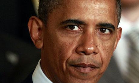 Conservadores dos EUA criticam Obama por