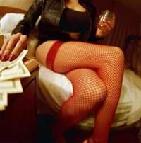 Maioria das prostitutas detidas na Espanha é brasileira