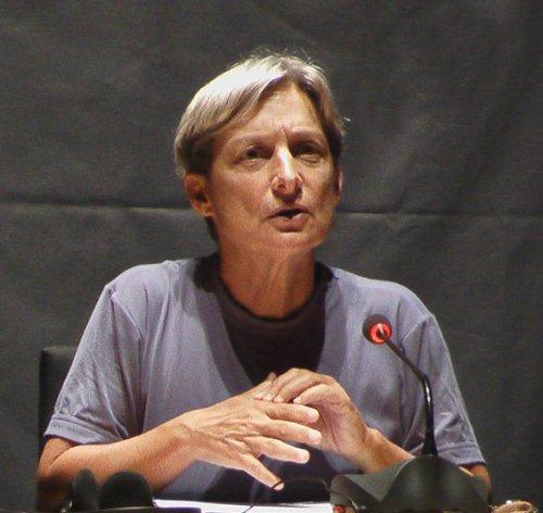 Sobre género, homosexualidad, Obama y política. Entrevista a Judith Butler.