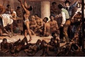 O canto dos escravos