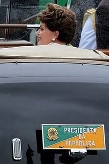 Marcos Bagno: É presidenta, sim!
