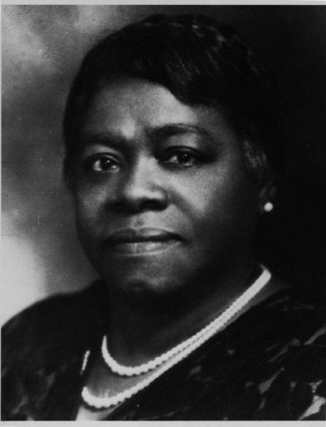 Mary McLeod Bethune, a conselheira presidencial filha de escravos