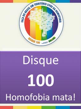 Com passeata em SP, ministra lança Disque 100 contra homofobia