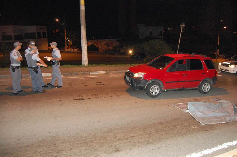 Travesti é morto a tiros em São Bernardo do Campo
