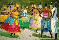 A Natureza e seus significados entre adeptos das Religiões Afro-Brasileiras