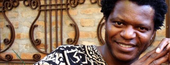 """Bukassa Kabengele: """"O Brasil ainda não conhece a música africana"""""""