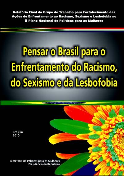 PDF: Pensar o Brasil para o Enfrentamento do Racismo, do Sexismo e da Lesbofobia