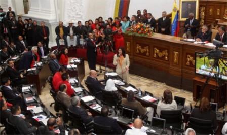 AN aprueba por unanimidad Ley Contra la Discriminación Racial