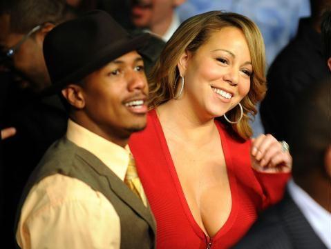 Mariah Carey e o marido, Nick Cannon divulgam o nome dos gêmeos