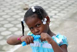 2011 Año Internacional de los Afrodescendientes: Tiempo de justicia