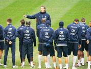 França com uma medida discriminatória e racial: limita número de futebolistas africanos nas seleções.