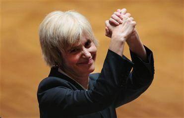 Mulher presidirá o Parlamento pela primeira vez em Portugal
