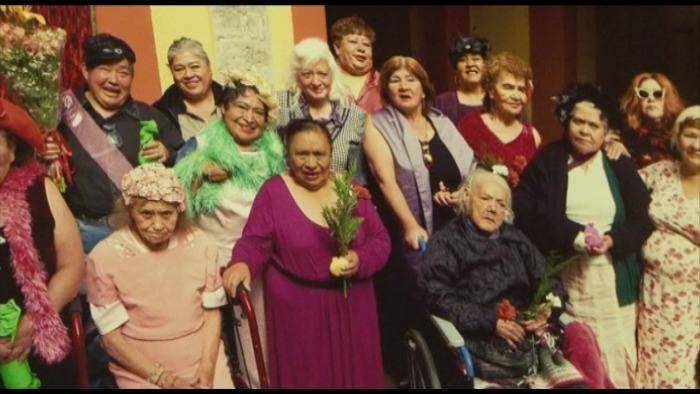 México tem lar para prostitutas idosas