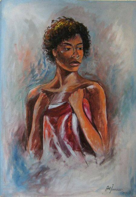 A cor do pecado: no século xix, a sensualidade da mulher negra