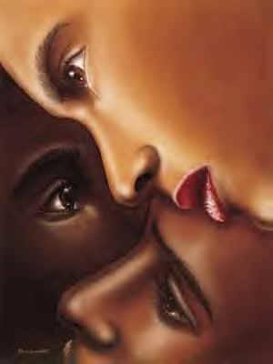 Mulher Negra Brasileira Um Retrato - Rebecca Reichmann