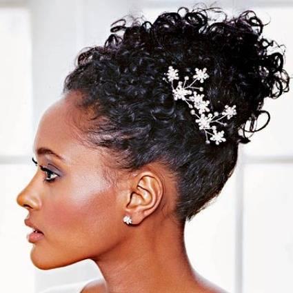 Penteados Para Noivas Negras Geledés