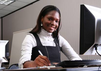 Mulheres Negras e Exclusão Digital