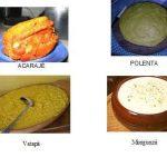 Plano de aula: Influência da cultura africana na nossa alimentação