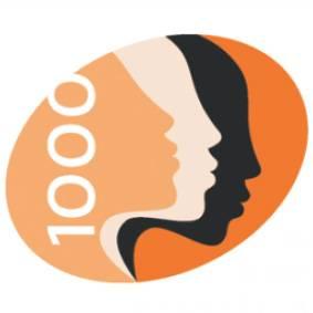 CCFA promove exposição fotográfica 1.000 Mulheres pela Paz ao Redor do Mundo