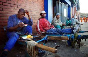 África do Sul: Aumento de suicídios preocupa a sociedade